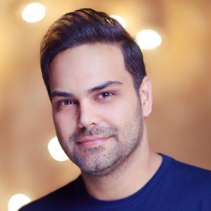سیامک عباسی