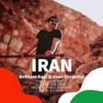 ایران - بهنام بانی