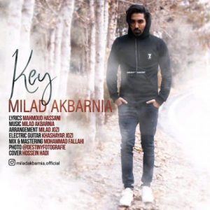 کی - میلاد اکبرنیا