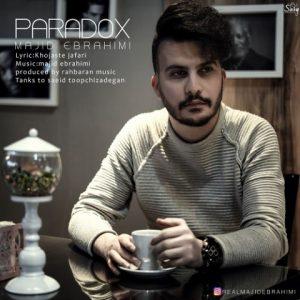 دانلود آهنگ پارادوکس - مجید ابراهیمی