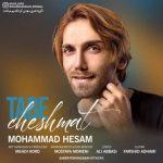 دانلود آهنگ تب چشمات - محمد حسام