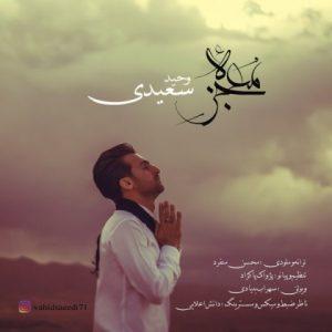 دانلود آهنگ معجزه از وحید سعیدی