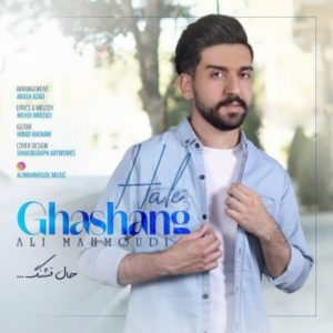 دانلود آهنگ حال قشنگ از علی محمودی