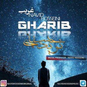 دانلود آهنگ غریب از نوید حسینی