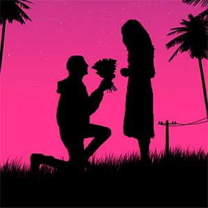 دانلود اهنگ میگه نشو درگیر عشق