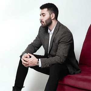 دانلود اهنگ همیشه چوب سادگیمو خوردم علی یاسینی