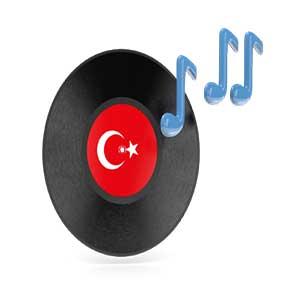 اهنگ ترکی گوزلریم یولدا سسلدیم با صدای بچه دانلود