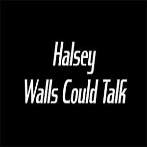 دانلود آهنگ walls could talk halsey