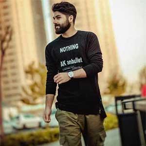 اهنگ منی که قلبم سمت تو میره علی صدیقی دانلود