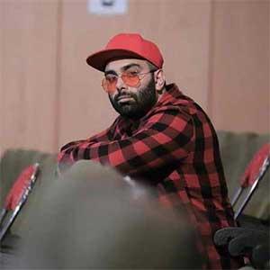اهنگ منی که خط قرمزم تو بودی مسعود صادقلو دانلود