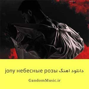 دانلود اهنگ jony небесные розы جونی روسی