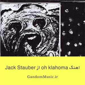دانلود اهنگ oh klahoma از Jack Stauber