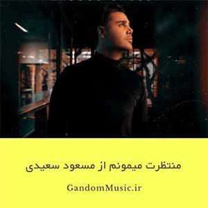 اهنگ سنگ تو رو به سینه میزنم هنوزم عشقم مسعود سعیدی دانلود