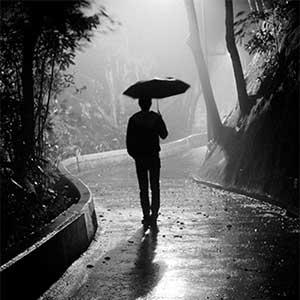 اهنگ لری بیو بارون بیو که دلم تنگه دانلود