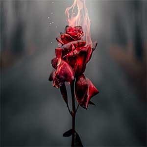 اهنگ بارون اومد و یادم داد تو زورت بیشتره با صدای زن دختر ساناز دانلود