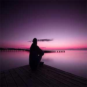 اهنگ جون میدم از دلتنگی شبها علی رزاقی دانلود
