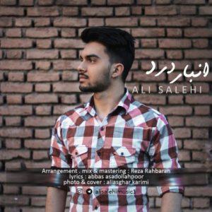 دانلود آهنگ انبار درد - علی صالحی