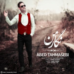 دانلود آهنگ نگار من از عابد طهماسبی