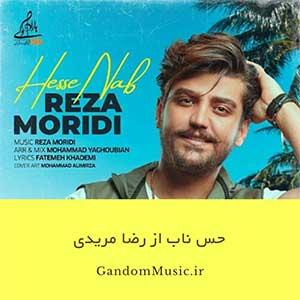 دانلود اهنگ عشقم با تو چه حالیه زندگیم عالیه رضا مریدی